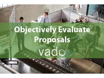 Objectively Evaluate Proposals