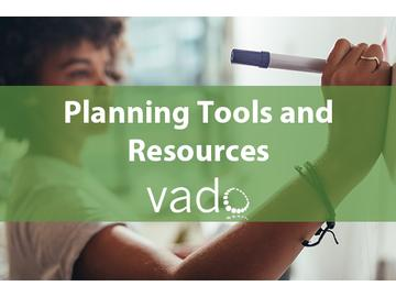 Planning Tools and Resources