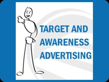 Target and Awareness Advertising