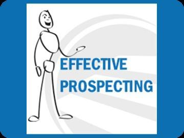 Effective Prospecting