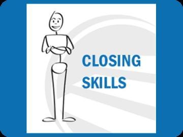 Closing Skills