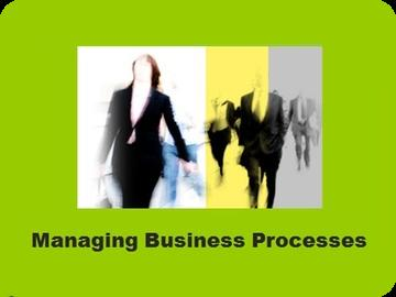 Business Process Management System Course