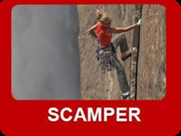SCAMPER Course