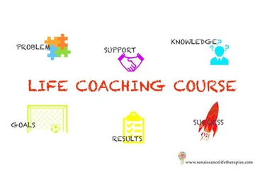 Life Coaching Course