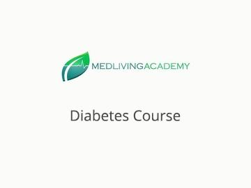 Diabetes Course- 1 Hour Training