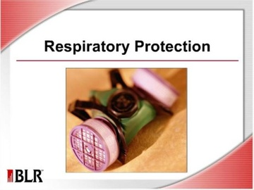 Respiratory Protection (HTML 5) Course