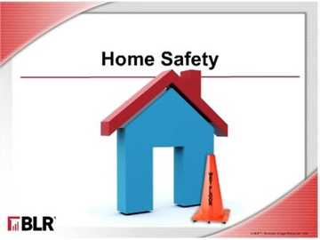 Home Safety (HTML 5) Course