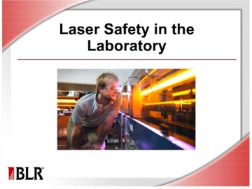 Laser Safety in the Laboratory Course