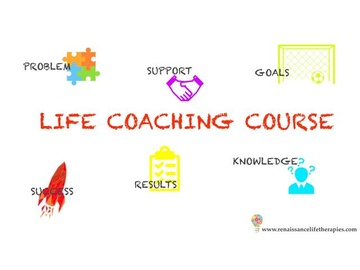 Life Coaching Course Combined Modules