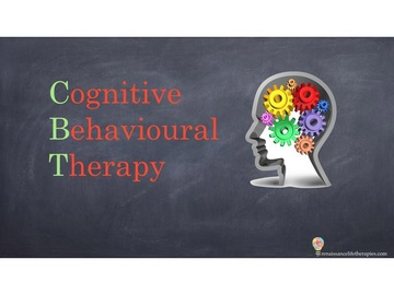 CBT Therapy Course