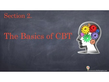 CBT Therapy Course Section Two