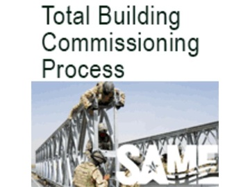 The Total Building Commissioning Process - Complete Webinar
