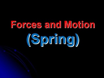SPM Physics Question 1 - Forces & Motions
