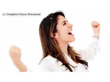217. Complete Course Document