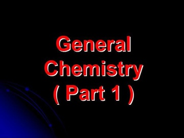 SPM Chemistry Question 3 - General Chemistry (Part 1)