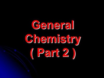 SPM Chemistry Question 3 - General Chemistry (Part 2)
