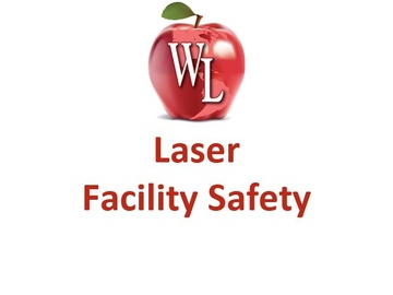 Laser Facility Safety - 2015 Webinar Recording