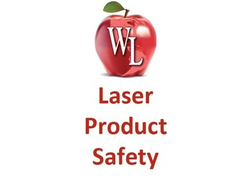 Laser Product Safety - 2015 Webinar Recording