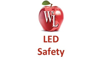 LED Safety - 2015 Webinar Recording
