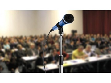 Remove Fear Of Public Speaking Using Simple NLP Techniques