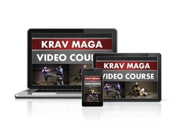 Krav Maga in No Time Course