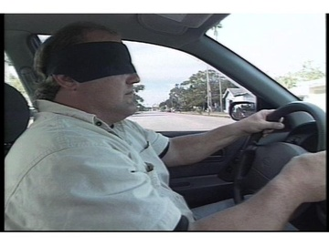 The Blindfold Effect - Video