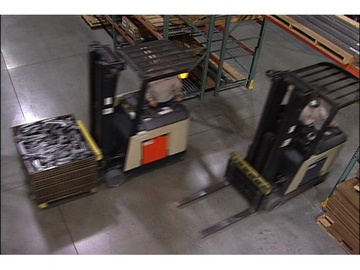 Operating Forklifts Safely - Video