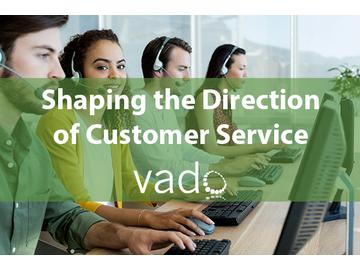 Shaping the Direction of Customer Service