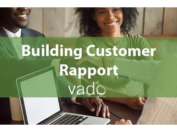Building Customer Rapport