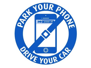 Park Your Phone Drive Your Car