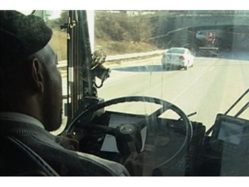 Distracted Driving - Transit Version - Video