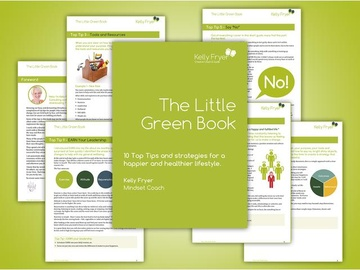 The Little Green Book