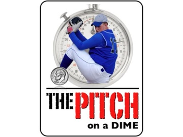 THE PITCH Course