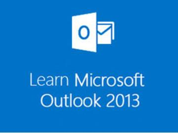 Learn Microsoft Outlook 2013 the Easy Way