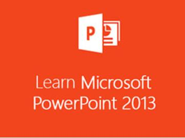 Learn Microsoft PowerPoint 2013 the Easy Way