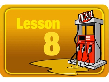 Indian Country AB Lesson 8 Corrosion Protection