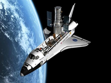 Space Shuttle program (quiz) - Part 2