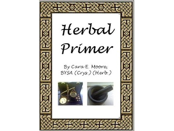 Herbalism Training Course