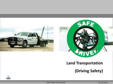 Land Transportation V2.16 Course