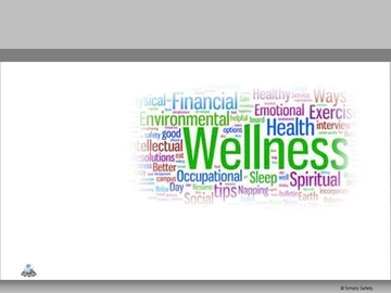 Health Wellness V2.16 Course