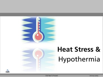 Heat Stress V2.16 (Course)