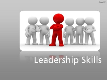 Leadership Skills V2.16 Course