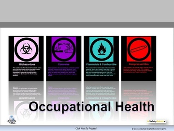 Occupational Health V2.16 Course