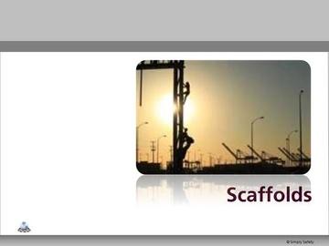 Scaffolding Safety V2.6