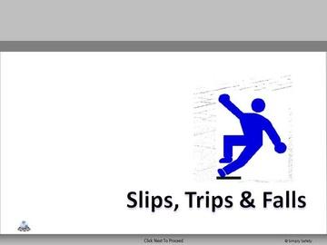Slips Trips Falls V2.6