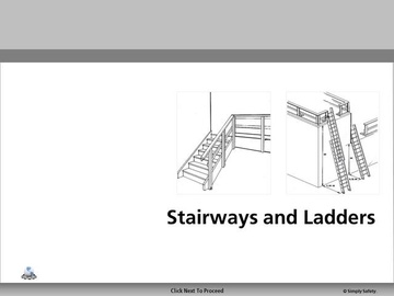 Stairs and Ladders V2.6