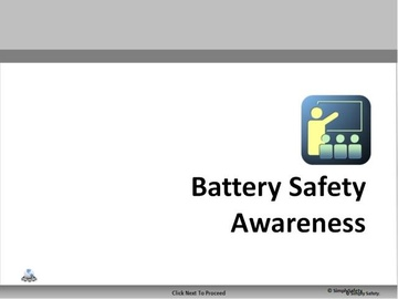 Battery Safety V2.6 Course