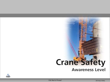 Crane Safety V2.16 Course