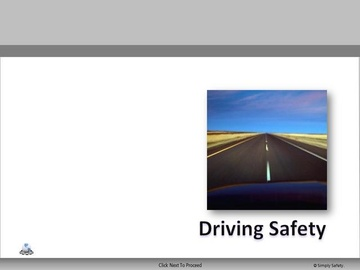Driving Safety V2.16 Course