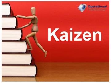 Kaizen (Course)